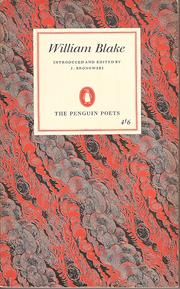 Cover of: A selection of poems and letters