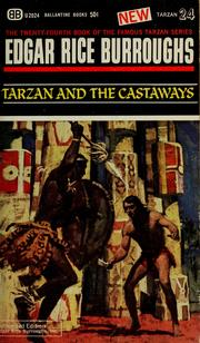 Cover of: Tarzan and the Castaways