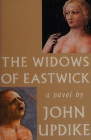Cover of: The witches of Eastwick