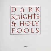 Cover of: Dark knights and holy fools