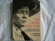 Cover of: The other civil war