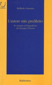 Cover of: L' autore mio prediletto
