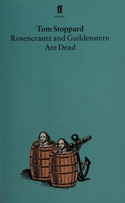 Cover of: Rosencrantz & Guildenstern are dead