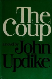 Cover of: The coup