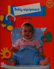 Cover of: Baby equipment