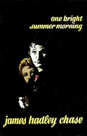Cover of: One bright summer morning
