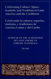 Cover of: Celebrating culture