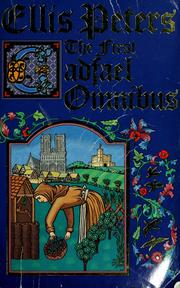 Cover of: First Cadfael Omnibus