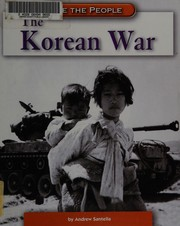 Cover of: The Korean War