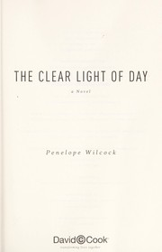 Cover of: The Clear Light of Day