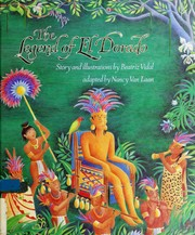 Cover of: The Legend of El Dorado