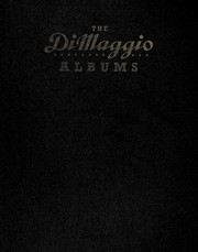 Cover of: The Dimaggio Albums