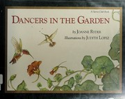 Cover of: Dancers in the garden