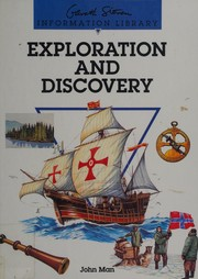Cover of: Exploration and discovery