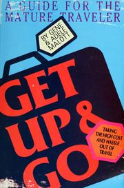 Cover of: Get up & go