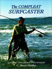 Cover of: The compleat surfcaster