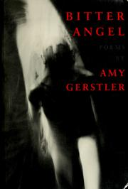 Cover of: Bitter angel