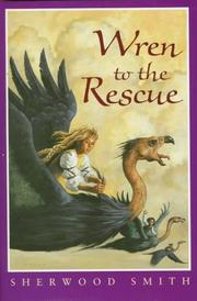 Cover of: Wren to the Rescue