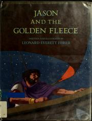 Cover of: Jason and the Golden Fleece