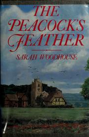 Cover of: The peacock's feather