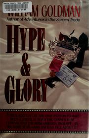Cover of: Hype and glory