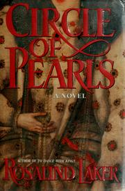 Cover of: Circle of pearls