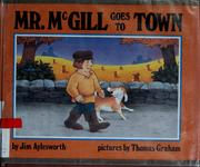 Cover of: Mr. McGill goes to town