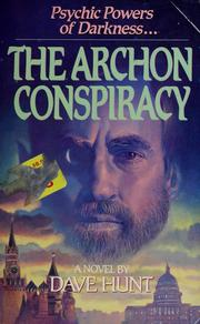 Cover of: The Archon conspiracy