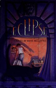 Cover of: Eclipse