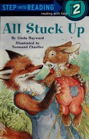 Cover of: All stuck up