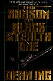 Cover of: The ransom of Black Stealth One
