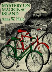 Cover of: Mystery on Mackinac Island