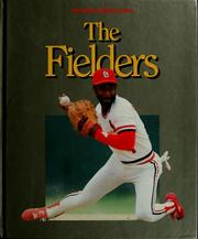 Cover of: The Fielders