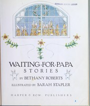 Cover of: Waiting-for-papa stories