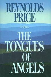 Cover of: The tongues of angels