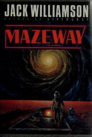 Cover of: Mazeway