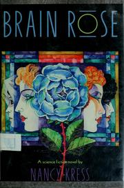 Cover of: Brainrose