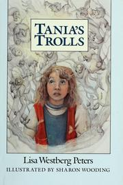 Cover of: Tania's trolls