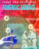 Cover of: Forensic science