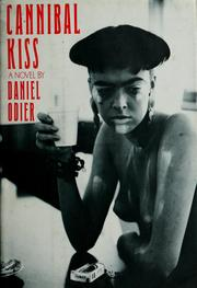 Cover of: Cannibal kiss