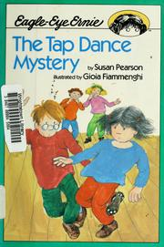 Cover of: The tap dance mystery