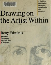 Cover of: Drawing on the artist within
