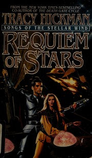 Cover of: Requiem of stars