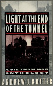 Cover of: Light at the end of the tunnel