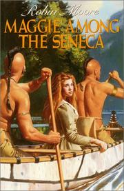 Cover of: Maggie among the Seneca