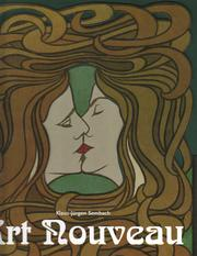 Cover of: Art nouveau