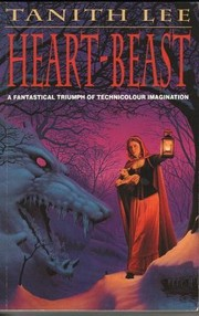 Cover of: Heart-beast