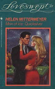 Cover of: Quicksilver - Men of Ice - Book 1