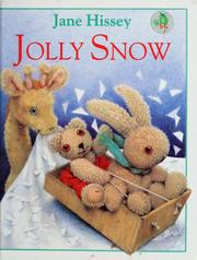 Cover of: Jolly snow