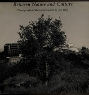 Cover of: Between nature and culture